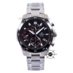 EFR-557CDB-1AV Silver Black Red