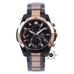 EFR-557BKG-1A4 Black Rose Gold