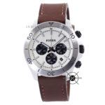 Retro Traveller CH2886 Brown Leather