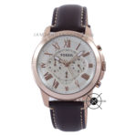 Grant Chronograph FS4991 Brown Rose Gold
