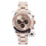 Cosmograph DAYTONA Full Rose Gold 116505