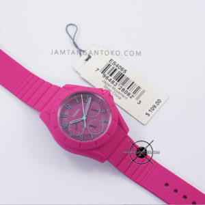 Fossil ES4065 POPTASTIC Pink Magenta With TAG