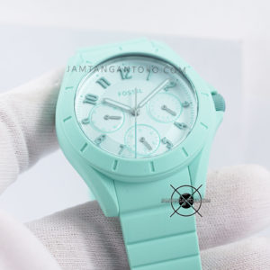 Fossil POPTASTIC ES4188 Green SPORT Hands ON 2