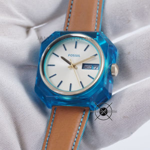 Fossil Wrist Pop Biru ES3536 Hands ON 1