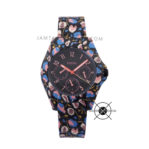 POPTASTIC ES4242 FLORAL SPORT Multifunction Watch