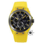 AC 6546 MF Rubber Yellow – Kuning 44mm