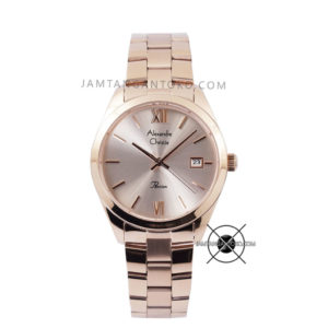 AC 2840 LD Full Rose Gold