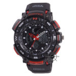 ENERGIA DG-2044T Black Red