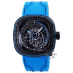 SF S3-02 Blue Carbon Automatic Clone Best Quality