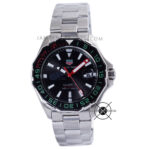 Aquaracer Calibre 5 Automatic CLS WAY201E Watch Timer Limited Edition Clone