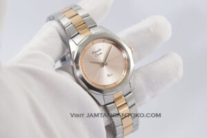 AC 2860 LH 36mm Combi Silver Rosegold Original Hands ON 1