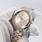 AC 2860 LH 36mm Combi Silver Rosegold
