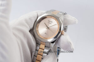 AC 2860 LH 36mm Combi Silver Rosegold Original Hands ON 2