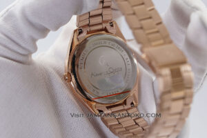 AC 2860 LH 36mm Full Rosegold Original Bagian Back Case