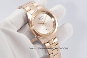 AC 2860 LH 36mm Full Rosegold Original Hands ON 1