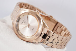 AC 2860 LH 36mm Full Rosegold Original Hands ON 3