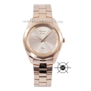 AC 2860 LH 36mm Full Rosegold