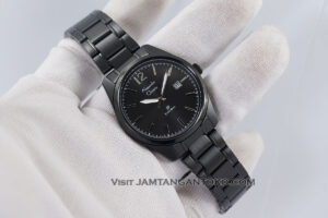 AC 1012 LD Primo Rantai Full Black Wanita Hands ON 3
