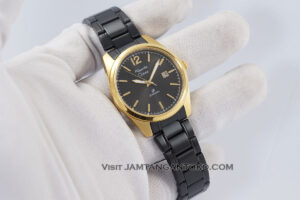 AC 1012 LD Rantai Black Gold Wanita Termurah Original Hands ON 1