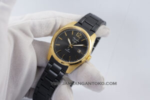 AC 1012 LD Rantai Black Gold Wanita Termurah Original Hands ON 2